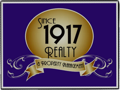 Since 1917 Realty